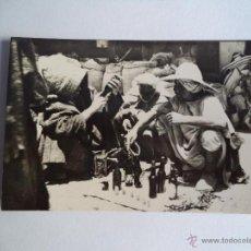 Postales: POSTAL DE TETUAN.- ESCENA TIPICA. Lote 46927166