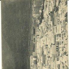 Postales: (PS-43406)POSTAL DOBLE DE TETUAN-VISTA GENERAL. Lote 47168935