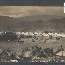 Postales: POSTAL GUERRA DE AFRICA FOTOGRAFICA - VER REVERSO - (32354). Lote 49642632