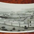 Postales: FOTOGRAFIA DE CABO JUBY, SAHARA ESPAÑOL, CAMPAMENTO OFICIALES ESPAÑOLES Y AERODROMO, AÑO 1932, MIDE . Lote 50102173