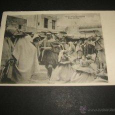 Postales: TETUAN MARRUECOS ZOCO DEL PAN. Lote 50997185