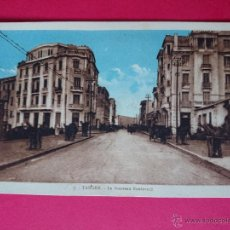 Postales: ANTIGUA POSTAL DE TANGER - PHOTO ALBERT,5,RUE ROCHAMBEAU , ALGER.. R - 751. Lote 53808676