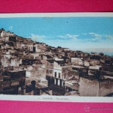 Postales: ANTIGUA POSTAL DE TANGER - PHOTO ALBERT,5,RUE ROCHAMBEAU , ALGER.. R - 753. Lote 53809250