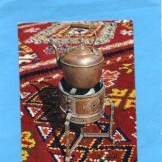 Postales: SAHARA EPAÑOL // NO CIRCULADA // ( CR-NV16 ). Lote 54431797