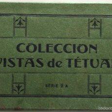 Postales: COLECCIÓN VISTAS DE TÉTUAN SERIE 2 A. Lote 55131051