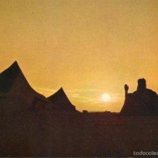 Postales: SAHARA // NO CIRCULADA // (CR-NV16 ). Lote 55345398