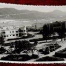 Postales: FOTO POSTAL DE SIDI IFNI, SAHARA ESPAÑOL, TAMAÑO POSTAL, NO CIRCULADA.. Lote 56124805