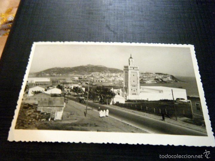POSTAL CEUTA UNA VISTA DE CEUTA FOTO RUBIO (Postales - Postales Temáticas - Ex Colonias y Protectorado Español)