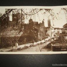 Postales: XAUEN MARRUECOS ESPAÑOL POSTAL FOTOGRAFICA AÑOS 30. Lote 59999627