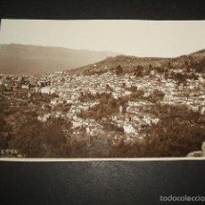 Postales: XAUEN MARRUECOS ESPAÑOL POSTAL FOTOGRAFICA AÑOS 30 VISTA. Lote 59999671