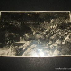 Postales: XAUEN MARRUECOS ESPAÑOL POSTAL FOTOGRAFICA FOTO GARCIA AÑOS 30 VISTA. Lote 59999811