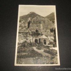 Postales: XAUEN MARRUECOS ESPAÑOL POSTAL FOTOGRAFICA FOTO GARCIA AÑOS 30 VISTA. Lote 59999859