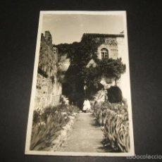 Postales: XAUEN MARRUECOS ESPAÑOL POSTAL FOTOGRAFICA FOTO GARCIA AÑOS 30 VISTA. Lote 59999879