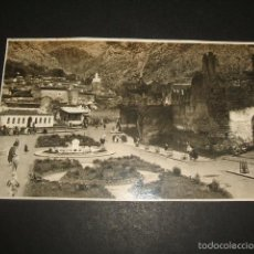 Postales: XAUEN MARRUECOS ESPAÑOL POSTAL FOTOGRAFICA AÑOS 30 VISTA. Lote 59999927