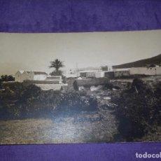 Postales: POSTAL - EXCOLONIAS ESPAÑOLAS - MARRUECOS - BEN CARRICH - SIN EDITOR - . Lote 64065723
