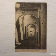 Postales: POSTAL DE TETUÁN, TÍPICA CALLE DE LA ANTIGUA JUDERÍA. Lote 66865970