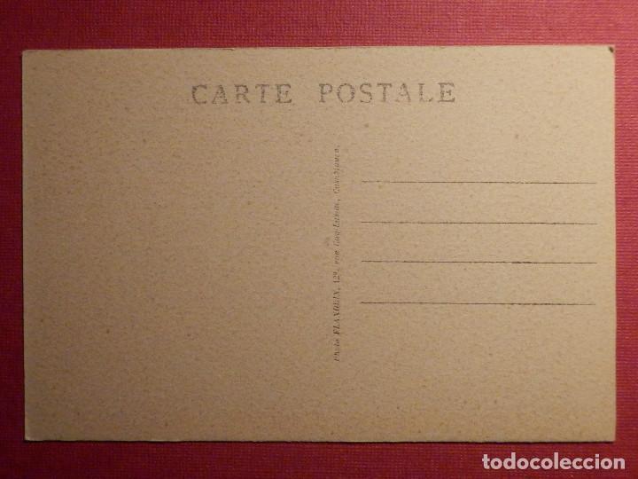 Postales: POSTAL - EX COLONIAS Y PROTECTORADO ESPAÑOL - 207 FEZ - FUENTE PARTICULAR - FOT. FLANDRIN - - Foto 2 - 75498655