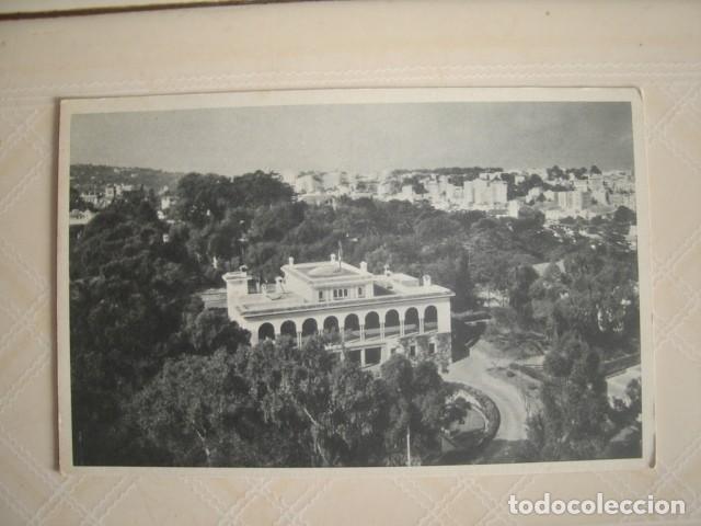 Postales: Marruecos. Tánger. Lote de 8 postales. Años 40. Tukker, ARS Marseille, Taddei - Foto 5 - 75908739