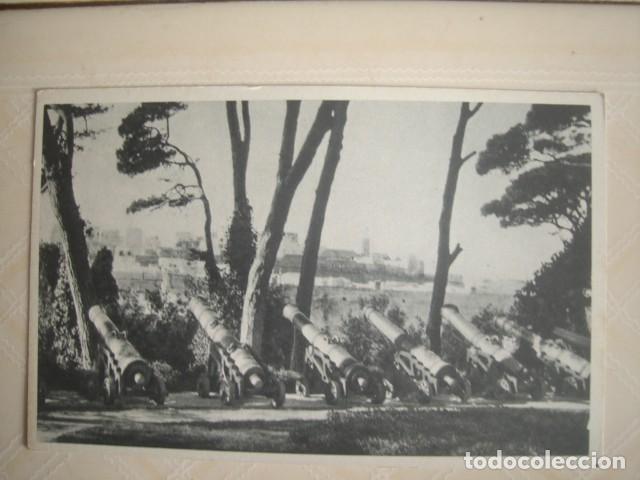 Postales: Marruecos. Tánger. Lote de 8 postales. Años 40. Tukker, ARS Marseille, Taddei - Foto 7 - 75908739