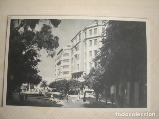 Postales: Marruecos. Tánger. Lote de 8 postales. Años 40. Tukker, ARS Marseille, Taddei - Foto 8 - 75908739
