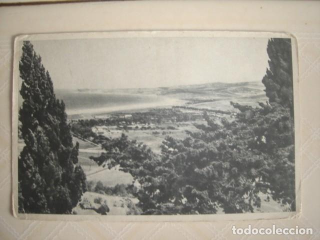 Postales: Marruecos. Tánger. Lote de 8 postales. Años 40. Tukker, ARS Marseille, Taddei - Foto 9 - 75908739