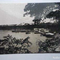 Postales: POSTAL SANTA ISABEL -BAHIA -ESCRITA CM. Lote 80602170
