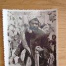Postales: POSTAL DE TETUAN TIPOS MARROQUIES AÑO 1950 ESCRITA. Lote 81185244