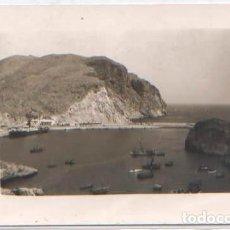 Postales: POSTAL FOTOGRAFICA SANJURJO EL PUERTO MARRUECOS ESPAÑOL AÑOS 30 AL HOCEIMA. Lote 90818385