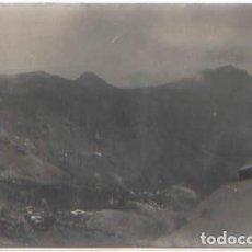 Postales: POSTAL FOTOGRAFICA MONTE GURUGU MELILLA MARRUECOS ESPAÑOL 1931. Lote 90818710