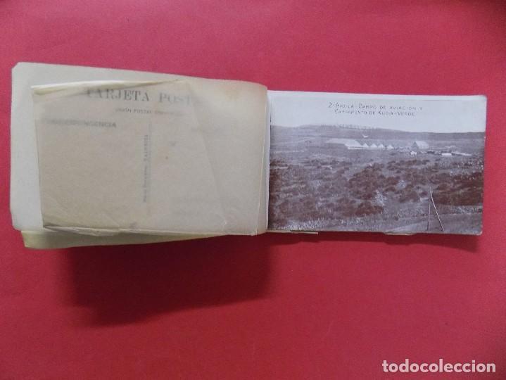 Postales: BLOCk -POSTAL-20 POSTALES RECUERDO DE ARZILA, ASILAH (MARRUECOS) - MARCO HERMANOS, VALENCIA.. R-6669 - Foto 3 - 93743030