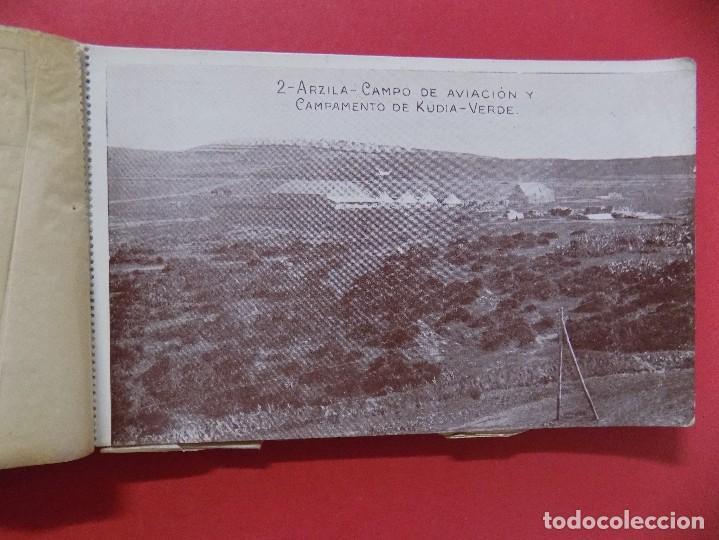 Postales: BLOCk -POSTAL-20 POSTALES RECUERDO DE ARZILA, ASILAH (MARRUECOS) - MARCO HERMANOS, VALENCIA.. R-6669 - Foto 4 - 93743030