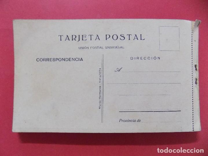 Postales: BLOCk -POSTAL-20 POSTALES RECUERDO DE ARZILA, ASILAH (MARRUECOS) - MARCO HERMANOS, VALENCIA.. R-6669 - Foto 23 - 93743030