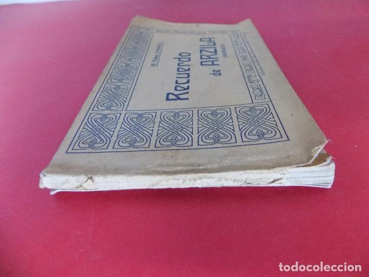 Postales: BLOCk -POSTAL-20 POSTALES RECUERDO DE ARZILA, ASILAH (MARRUECOS) - MARCO HERMANOS, VALENCIA.. R-6669 - Foto 24 - 93743030