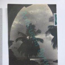 Postales: SANTA ISABEL. FERNANDO PÓO. AÑO 1965. Lote 96323027