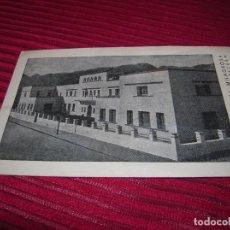 Postales: ANTIGUA POSTAL COLEGIO DE MARIA MILAGROSA.TETUÁN.MARRUECOS.. Lote 97709947