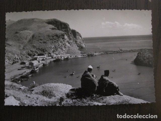 VILLA SANJURJO - VISTA PANORAMICA PUERTO - FOTO X -VER FOTOS -(50.856) (Postales - Postales Temáticas - Ex Colonias y Protectorado Español)