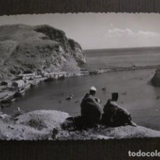 Postales: VILLA SANJURJO - VISTA PANORAMICA PUERTO - FOTO X -VER FOTOS -(50.856). Lote 101644471