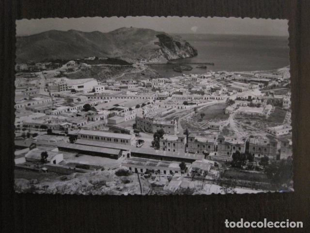 VILLA SANJURJO - VISTA PANORAMICA - FOTO X -VER FOTOS -(50.857) (Postales - Postales Temáticas - Ex Colonias y Protectorado Español)