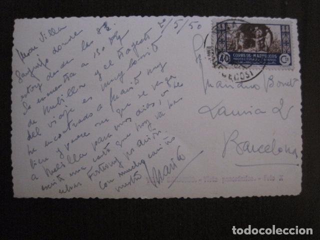 Postales: VILLA SANJURJO - VISTA PANORAMICA - FOTO X -VER FOTOS -(50.857) - Foto 2 - 101644523