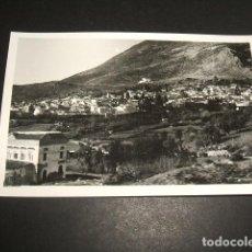 Postales: XAUEN MARRUECOS ESPAÑOL POSTAL FOTOGRAFICA VISTA. Lote 102840135