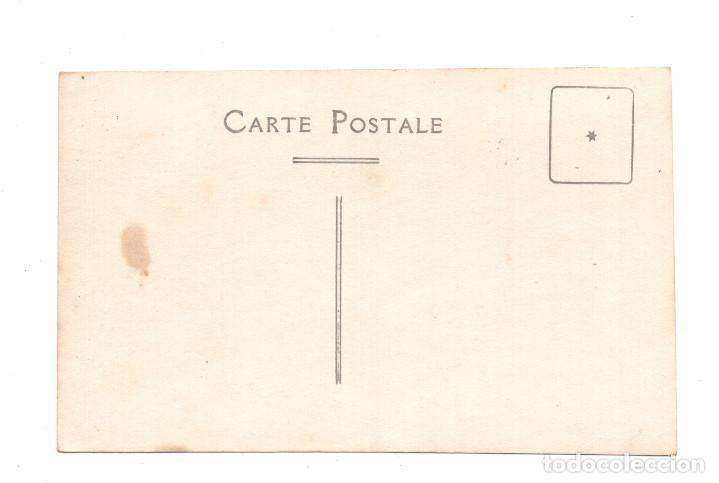 Postales: LARACHE.- CAMPAÑA DEL RIF - MILITARES - Foto 2 - 103539119