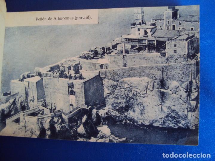 Postales: (PS-53659)BLOCK DE 12 POSTALES ALHUCEMAS Y AXDIR DESDE AVION - Foto 6 - 103563823
