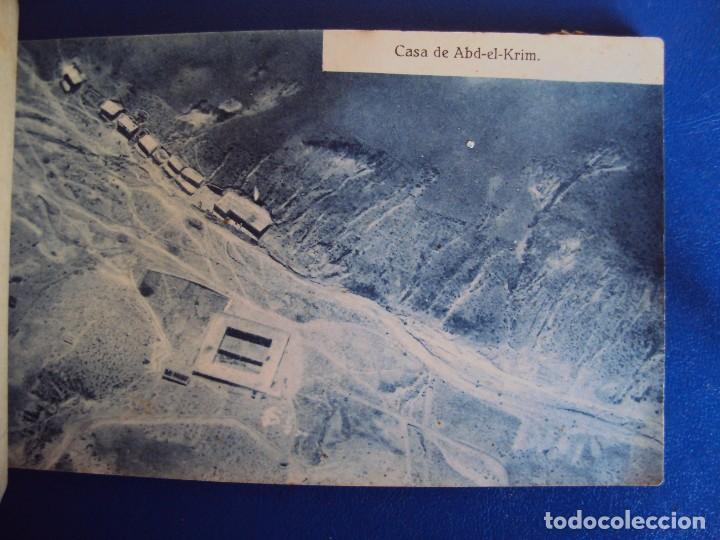 Postales: (PS-53659)BLOCK DE 12 POSTALES ALHUCEMAS Y AXDIR DESDE AVION - Foto 9 - 103563823