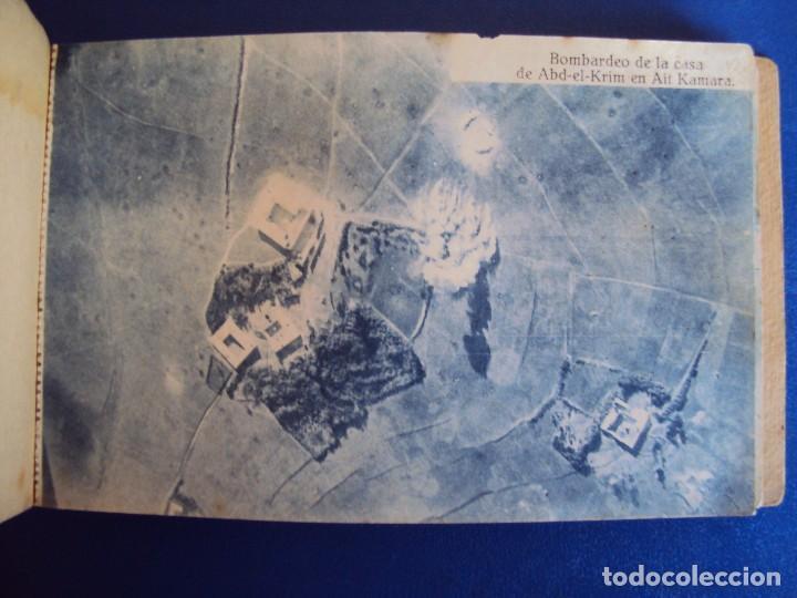 Postales: (PS-53659)BLOCK DE 12 POSTALES ALHUCEMAS Y AXDIR DESDE AVION - Foto 11 - 103563823