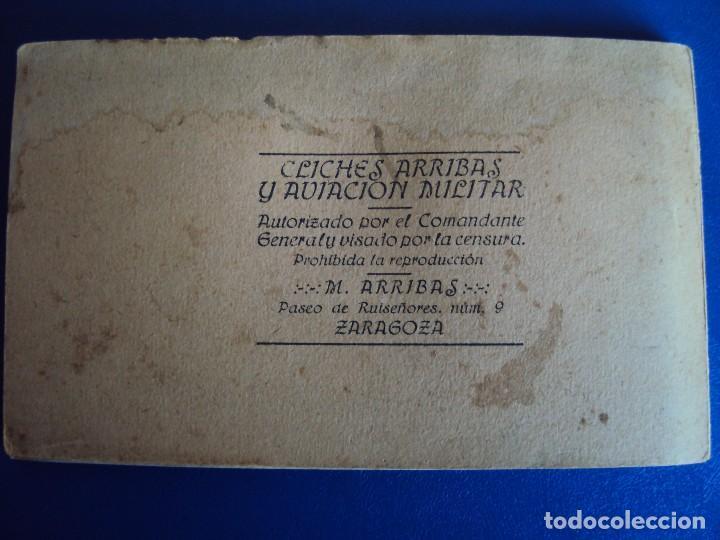 Postales: (PS-53659)BLOCK DE 12 POSTALES ALHUCEMAS Y AXDIR DESDE AVION - Foto 14 - 103563823