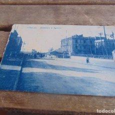 Postales: TARJETA POSTAL LARACHE COMANDANCIA DE INGENIEROS. Lote 107108099