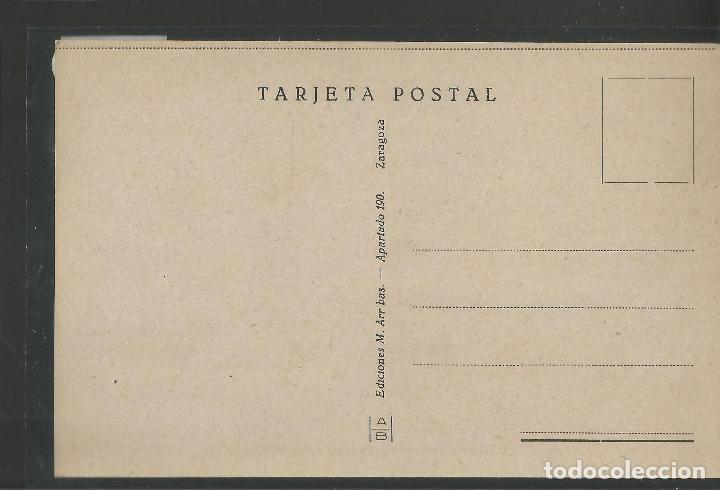 Postales: TETUAN - ESCENAS DE MARRUECOS UN ZOCO - ED. ARRIBAS - VER REVERSO - (47.744) - Foto 2 - 107148423