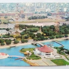 Postales: POSTAL BUENOS AIRES.CIUDAD DEPORTIVA DE BOCA DE JUNIORS. 1972. ARGENTINA. POST CARD . Lote 108265131