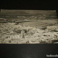 Postales: TETUAN MARRUECOS ESPAÑOL VISTA AEREA POSTAL FOTOGRICA. Lote 110250495