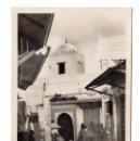 Postales: POSTAL FOTOGRÁFICA TETUAN, UNA MEZQUITA. Lote 114741667